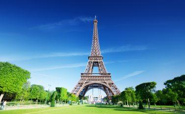 Citytrip top 30 bezienswaardigheden eiffeltoren