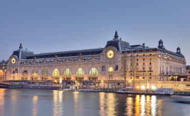 citytrip parijs Orsay bezienswaardigheden