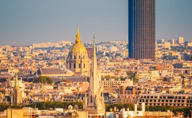 citytrip parijs Tour Montparnasse bezienswaardigheden