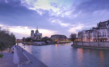 Citytrip Parijs bezienswaardigheden top 30 de seine