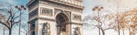 arc de triomphe citytrip