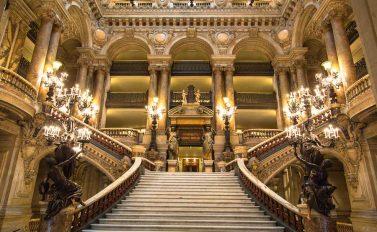 citytrip parijs opera garnier top 30 bezienswaardigheden
