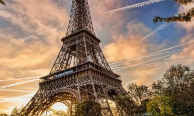 citytrip parijs eiffeltoren