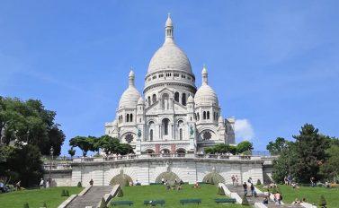 citytrip parijs sacre coeur bezienswaardigheden