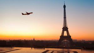 goedkope Vliegtickets Parijs