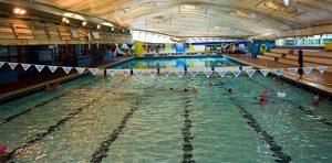De beste zwembaden in parijs citytrip parijs for Piscine roger le gall