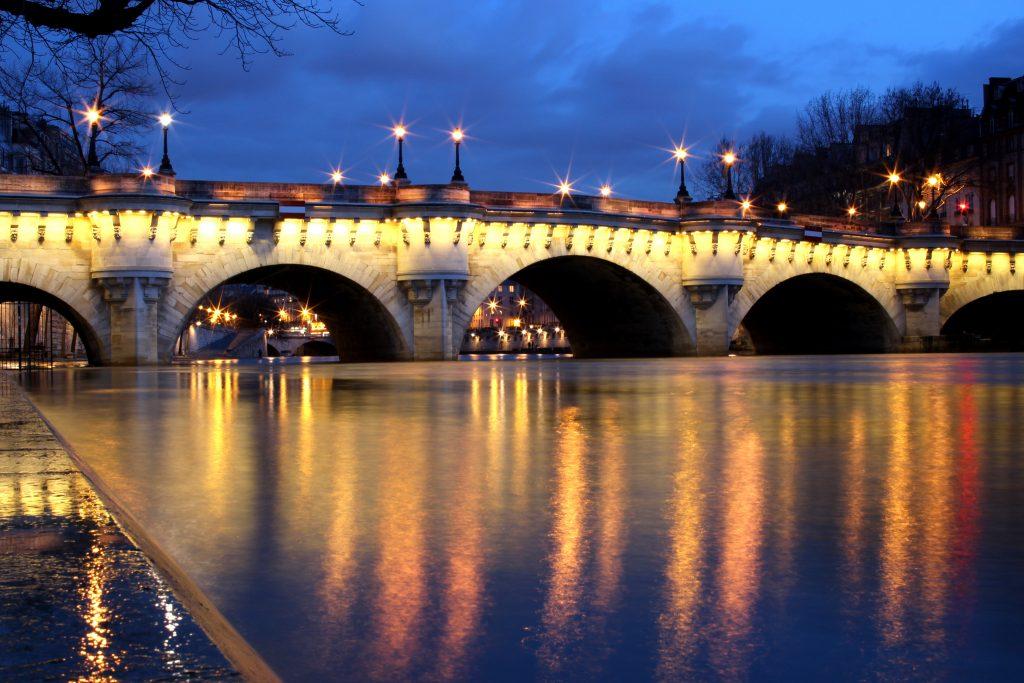 Pont.Neuf.Parijs