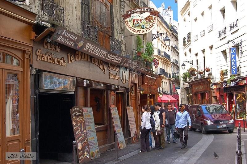 Quartier Latin Parijs Bezoeken Tijden Je Citytrip Parijs