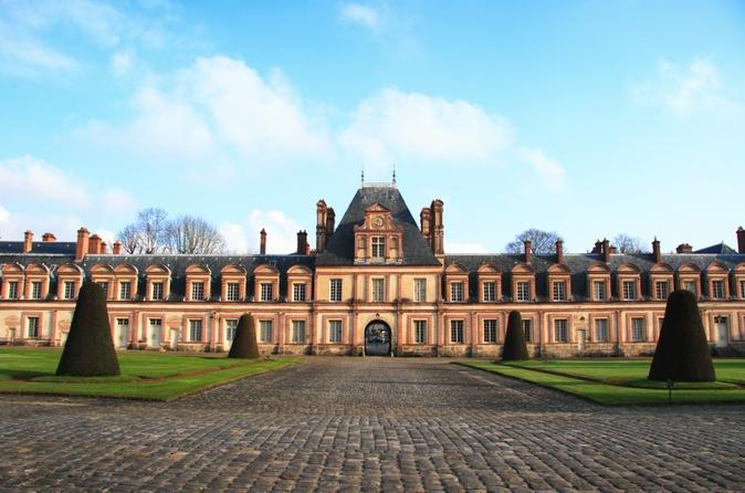 Fontainebleau Parijs