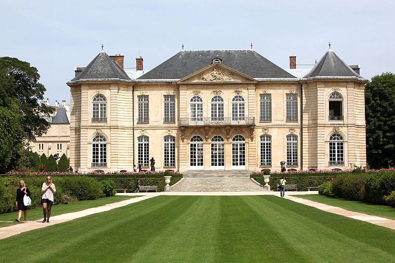 Musée Rodin Parijs